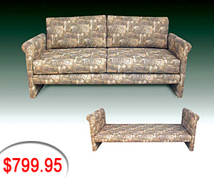 EAS Upholstery